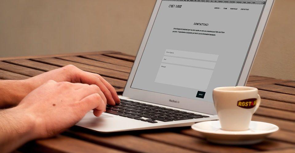 assistenza siti web roma